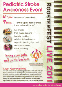 RoosterFEST LIVE Music 2011