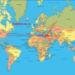 world-map-blood-flow-chart